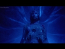 """Тааффе О'Коннелл (Taaffe O'Connell) с голой грудью в фильме """"Галактика ужаса"""" ( Galaxy of Terror, 1981, Брюс Д. Кларк) 1080p"""