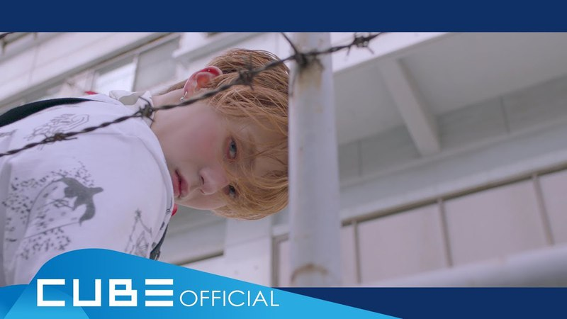 PENTAGON(펜타곤) - '빛나리(Shine)' Official Music Video