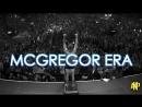 The Era of Conor McGregor