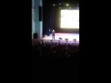 Исполняет Юрий Кузнецов-Таежный (Концерт памяти Михаила Круга)