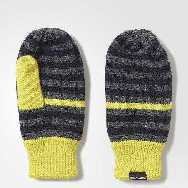 Перчатки STRIPY MITTENS