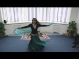 Трайбл и поющие чащи - Олеся Лесная и Валентина Орнатская - импровизация