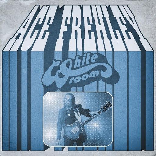 Ace Frehley альбом White Room