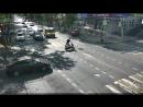 ДТП на ул Ставропольская и ул Стеклотарный
