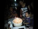 Happy b'day Arnur!