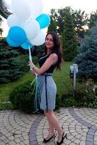 Инна Сахновская