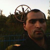 Анкета Руслан Магомедов