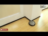 07 ILIFE A4S Smart Robotic Vacuum Cleaner - Gearbest.com
