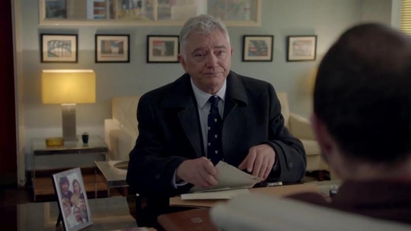Инспектор Джордж Джентли 8 сезон 2 серия (Sunshine Studio)