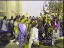 встреча нового 2003 года стр и млад кл МОБУ СОШ с Абзаново