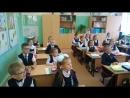 С началом учебного года 2А класс,школа 62, г.Архангельска,1 сентября 2017.