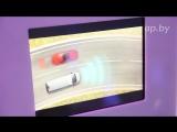 Презентация нового Volkswagen Crafter