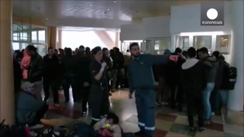 Schweden plant Massenausweisung von Migranten