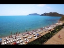 Крым Орджоникидзе Катран эллинг 13 3 эконом с видом на море 2 двукомнатных номера на этаже