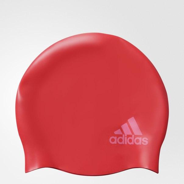 Плавательная шапочка