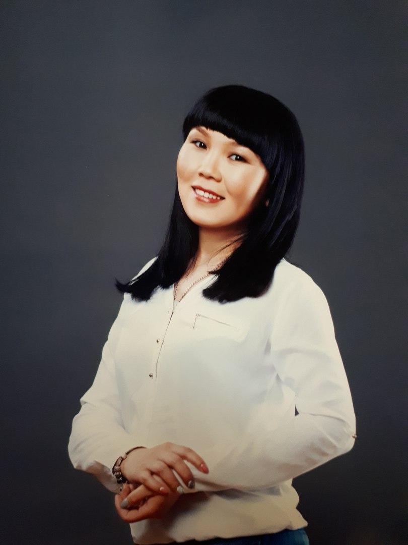Саяна Баирай, Улан-Удэ - фото №1