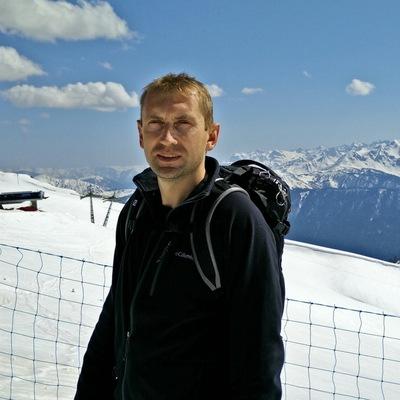 Алексей Ермоленко