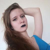 Анкета Дарья Домнина