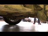 Убит России за 70 тысяч пробега ! Volvo XC 70 из-под Юридического лица