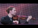 David Garrett - Somewhere over the rainbow - Bayreuth 15.06.2013