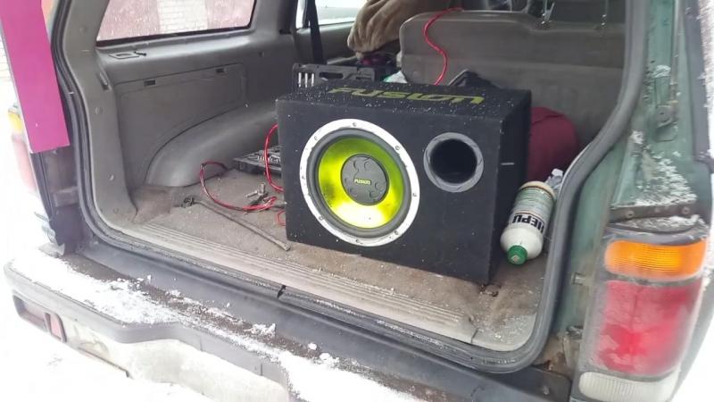 Ford Explorer 4.0 V6 Dolbit Normalno