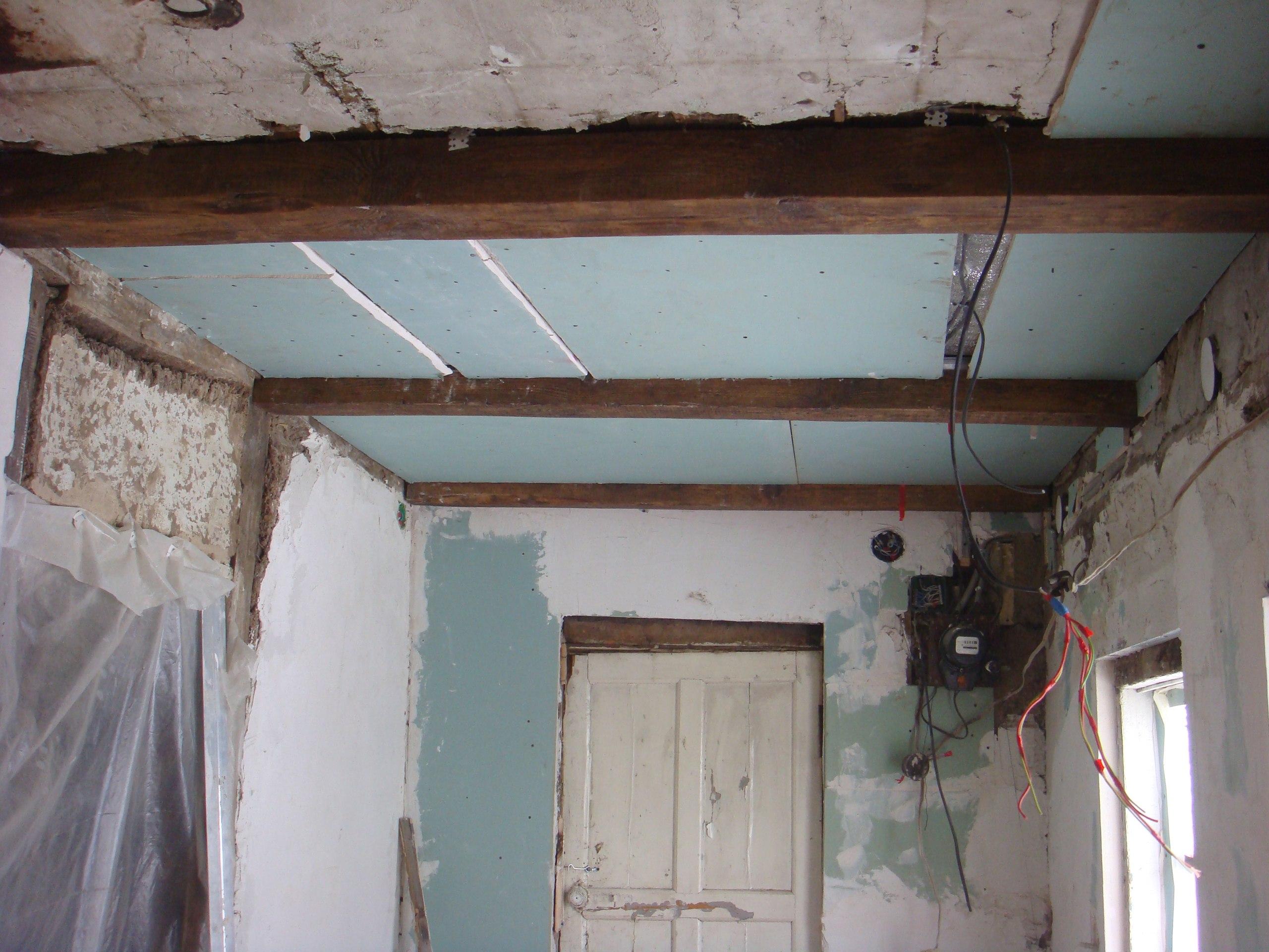 Потолок и камин - Натяжные потолки Домовой | 1920x2560