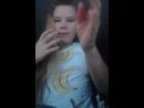 Настя Князева - Live