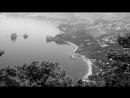 Оптические иллюзии - Обман зрения. Крым - чёрно белое изображение кажется цветным. Фокусы.