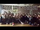 JAZZER DAY 4 march 2018