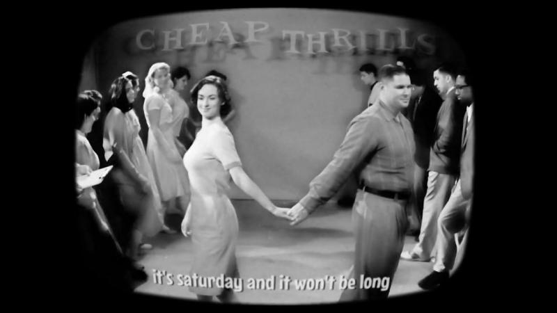 Премьера. Sia feat. Sean Paul - Cheap Thrills (Lyric Video ft.)