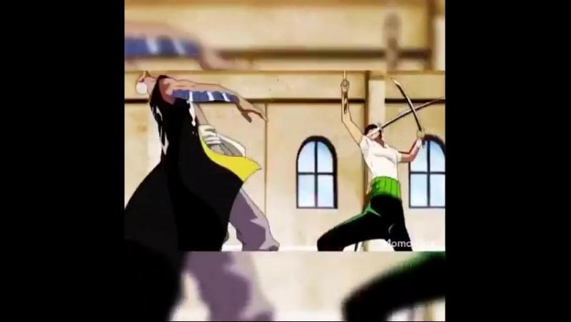 One Piece | Ван Пис | Roronoa Zoro | Ророноа Зоро | VINE | Вайн