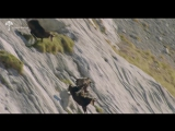 BROTHERS OF THE WIND _ Exclusive sneak-peek_ Golden eagle hunts chamois