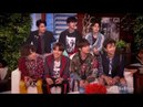UPDATE The SCREAMS when asked BTS if anyones DATING ~~ SCARES Clip ~~ LOL 😂