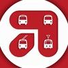 Общественный транспорт Ярославля