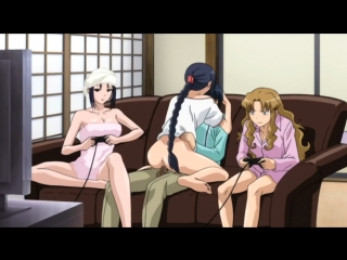 Hentai & Хентай 18+ .Anata dake Konbanwa 5,05 (без цензуры / uncensored)