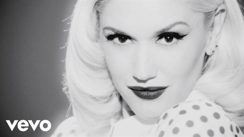 Gwen Stefani Baby Don't Lie