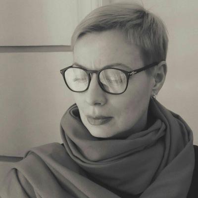 Ольга Тюрина
