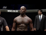 Alain Ngalani defeats Hideki Sekine via KO/TKO at 0:11 of Round 1