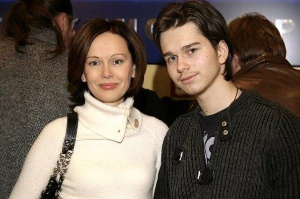 Ирина Безрукова о погибшем сыне: «Он был очень чистым, прекрасным, мудрым»