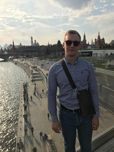 Алексей Андропов