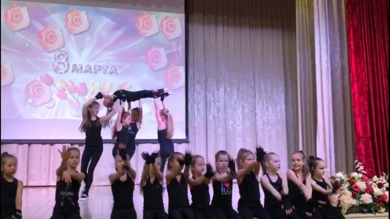 Наши гимнастки.часть2️⃣