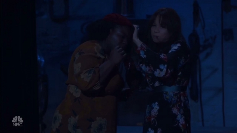 1x10 Simon and Jeremy kiss Siremy сериал Взлёт Rise поцелуй Саймона и Джереми из финальной серии