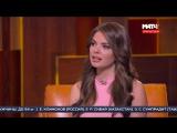 Интервью У.Н. Кремлева в студии МАТЧ ТВ накануне ЧМ 2017