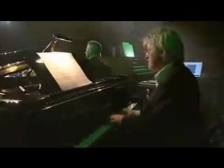 Пол Ван Дайк и симфонический оркестр...