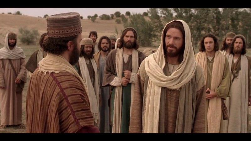 Истинно говорю вам - трудно богатому войти в Царство Небесное