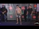 ACB 75: Рамазан Курамагомедов vs. Миндаугас Вержбицкас