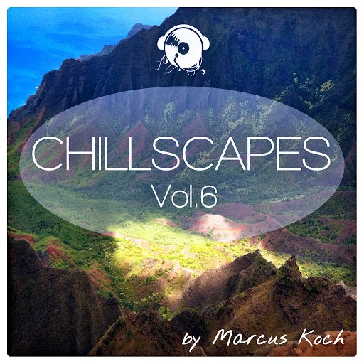 Marcus Koch альбом Chillscapes, Vol. 6
