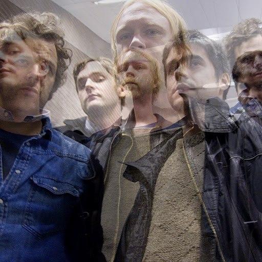 The Amazing альбом Ghosts