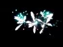9 мая - День Победы фейерверк часть 2