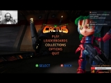 Assault Android Cactus! 1 стрим
